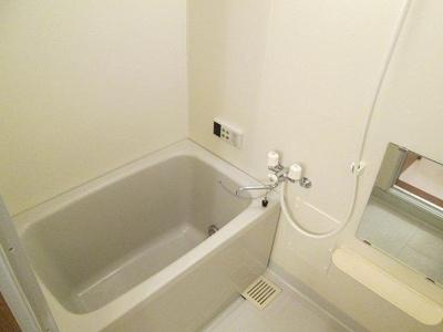 【浴室】ヒルサイド・テラス