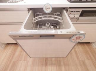 食洗機はあると嬉しい時短アイテム。