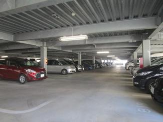【駐車場】サクラディアディアライトコート