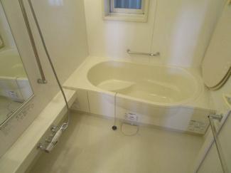 【浴室】サクラディアディアライトコート