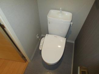 【トイレ】サクラディアディアライトコート
