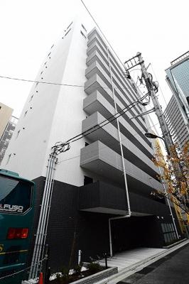【外観】ステージファースト吾妻橋