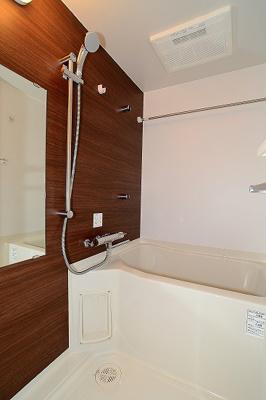 【浴室】ステージファースト吾妻橋