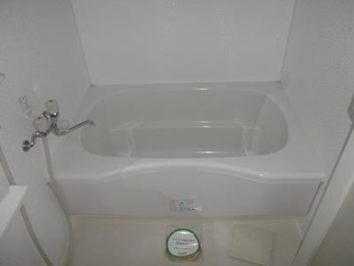 【浴室】ボヌールT.Y