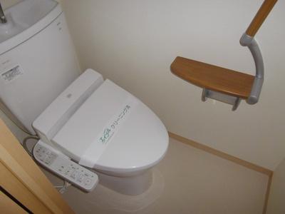 【トイレ】ボヌールT.Y