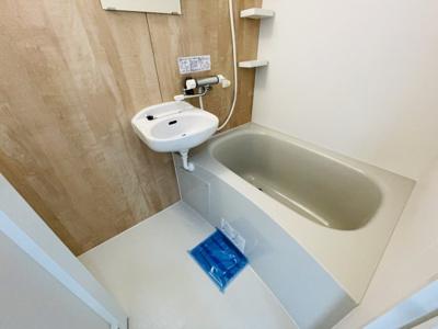 【浴室】ヴァリエ後楽園