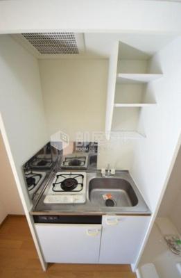 【キッチン】エクセリア浜田山
