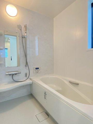 【浴室】新築一戸建て「小田原市南町」全2棟/残2棟