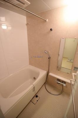 【浴室】ベリー海老江