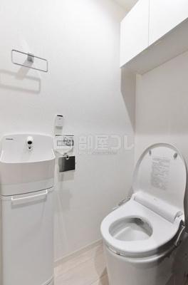 【トイレ】トラストワン駒込