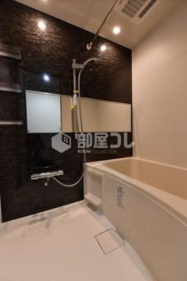 【浴室】トラストワン駒込