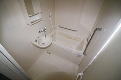 【浴室】フロラシオン二葉