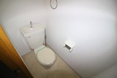 【トイレ】フロラシオン二葉