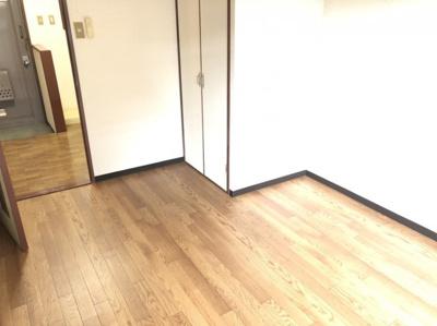 【洋室】ハイム戸部