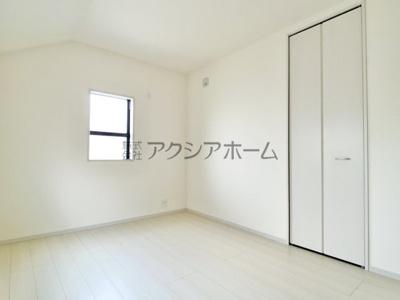 【設備】瑞穂町箱根ヶ崎東松原・全3棟 新築一戸建 2号棟