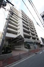福岡市中央区舞鶴1丁目のマンションの画像