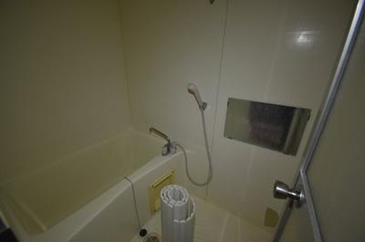 【浴室】メゾンドまどころ2 (株)Roots