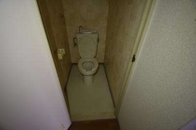 【トイレ】メゾンドまどころ2 (株)Roots