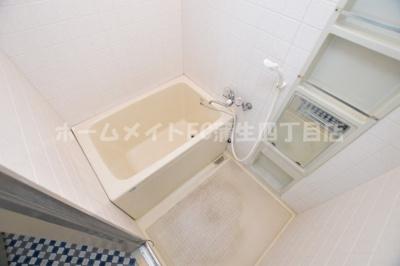【浴室】コスモス城東中央