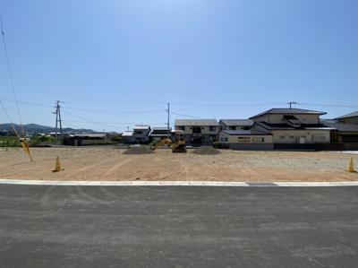 【外観】香美市土佐山田町4棟