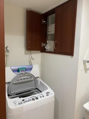 【洗面所】ラハイナ博多