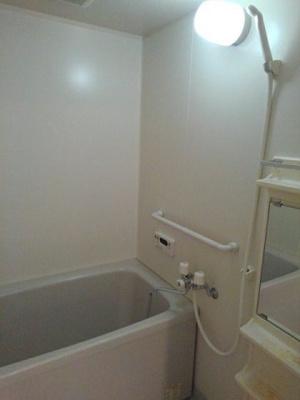【浴室】カルフール