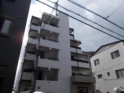 【外観】アドミール栄生