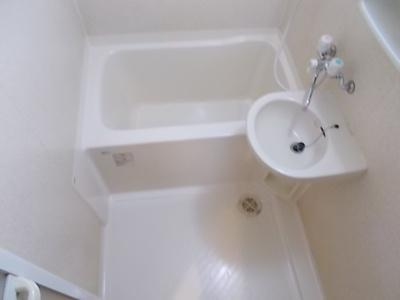 【浴室】アドミール栄生