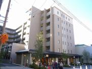 ファインフラッツ奈良町三条の画像