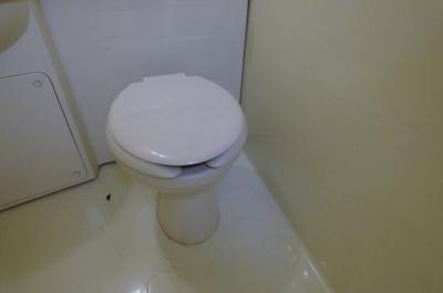 【トイレ】コーポ真砂