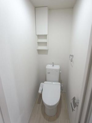 【トイレ】PRIMALE今池