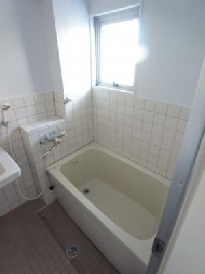 【浴室】鹿子ハイツ