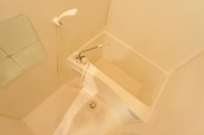 【浴室】エムズニュー南船場ビル