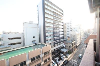 【展望】エグゼ難波南
