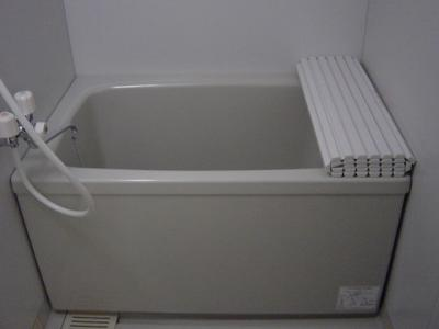 【浴室】グレイスヴィラ
