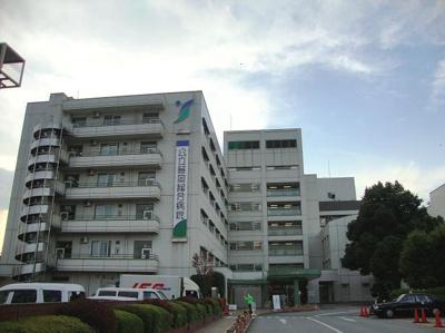 公立藤岡総合病院まで1,796m