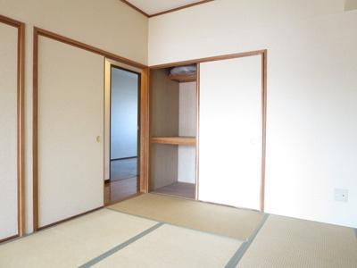 【和室】グランプレステージ加古川2