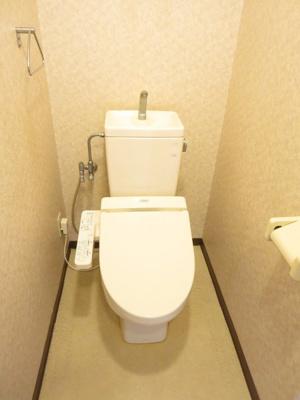 【トイレ】グランプレステージ加古川2