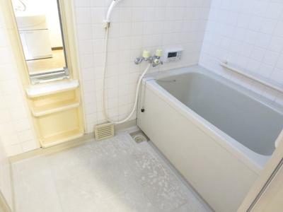 【浴室】グランプレステージ加古川2