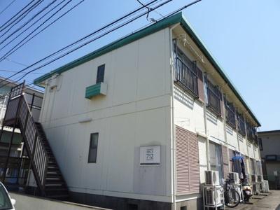 【外観】レクス712