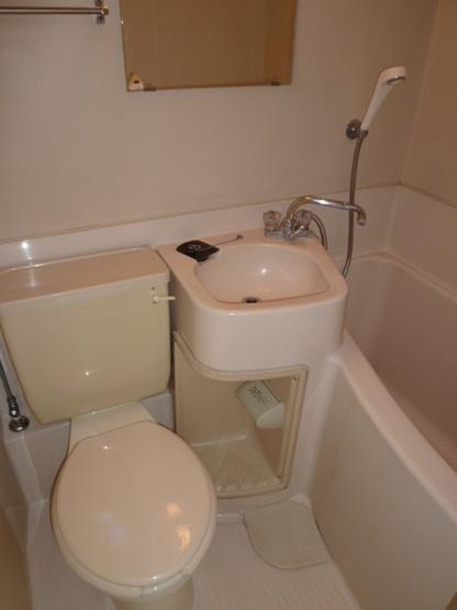 【浴室】レクス712