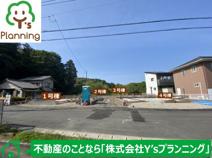 裾野市富沢第2 新築戸建 全4棟 (2号棟)の画像