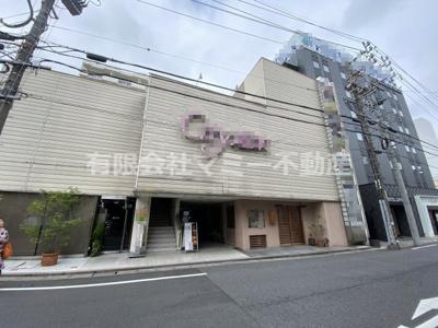 【外観】西新地店舗M