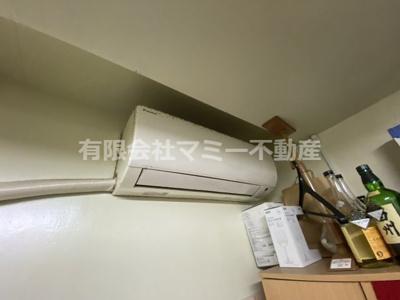 【設備】西新地店舗M