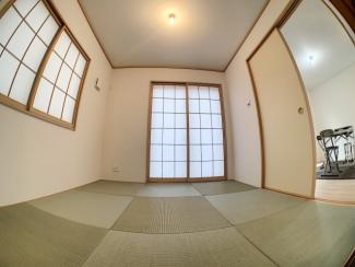 【間取り】裾野市富沢第2 新築戸建 全4棟 (3号棟)
