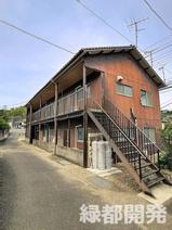 後田町中川アパートの画像