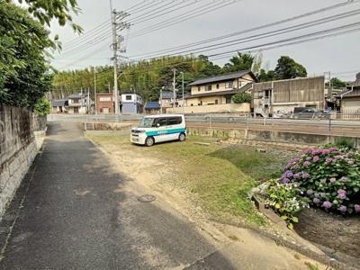 【展望】後田町中川アパート