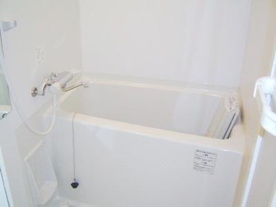 【浴室】プラムビレッジB