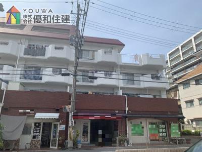 【外観】シャトー貴崎