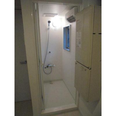 【浴室】ウィンレックス赤羽二丁目